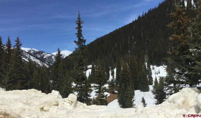 Silverton Residential Lots & Land For Sale: 110 Anglo Claim