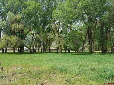 Durango Residential Lots & Land For Sale: 63 Cove Way