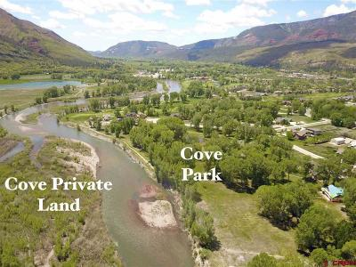 Durango Residential Lots & Land For Sale: 558 Hermosa Meadows Road