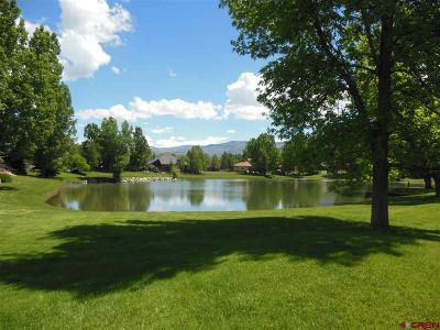 Durango Residential Lots & Land For Sale: 232 Crazy Horse