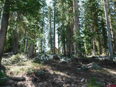 Cedaredge Residential Lots & Land For Sale: 80 Upper Twin Lake Drive