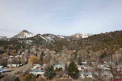 Durango Residential Lots & Land For Sale: 405 W 28th Street