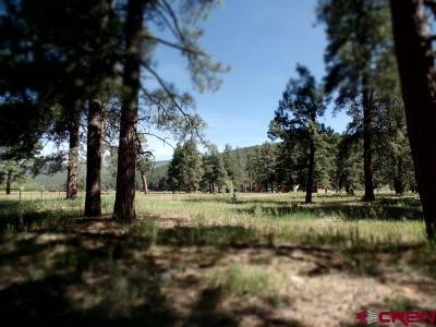 Bayfield Residential Lots & Land For Sale: 7177 Cr 501