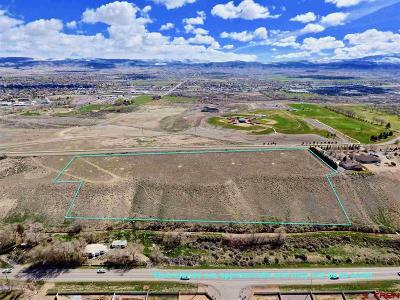 Montrose Residential Lots & Land For Sale: Sunset Mesa Road