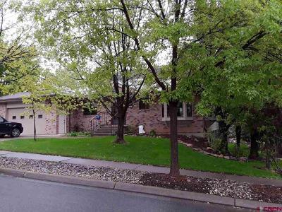 La Plata County Single Family Home For Sale: 318 Hillcrest Dr