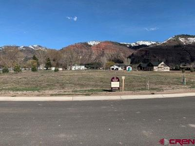 Durango Residential Lots & Land For Sale: 164 Glade Court