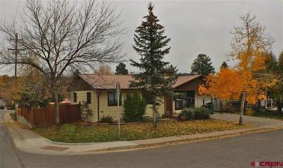 La Plata County Single Family Home UC/Contingent/Call LB: 2616 Delwood Avenue