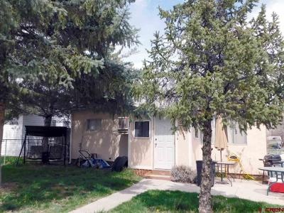 Cortez Single Family Home UC/Contingent/Call LB: 532 E Arbecam Avenue