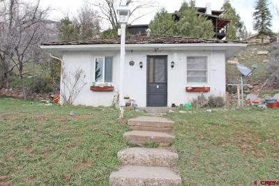 La Plata County Single Family Home For Sale: 2 Carol Place