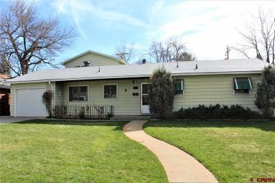 La Plata County Single Family Home UC/Contingent/Call LB: 196 Riverview Drive
