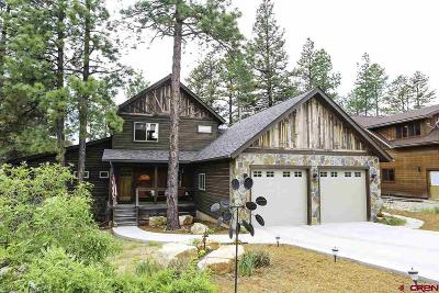 Single Family Home NEW: 173 Window Lake Trail