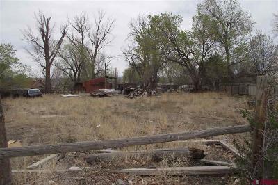 Montrose Residential Lots & Land For Sale: Mesa Vista Avenue