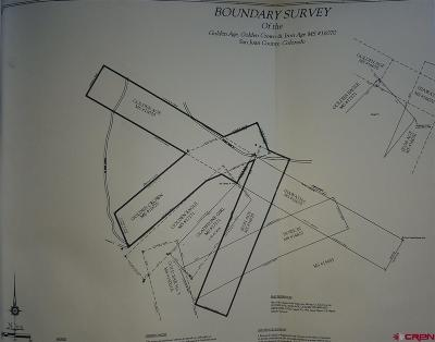Silverton Residential Lots & Land For Sale: Cr 51