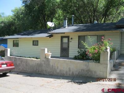 Delta Single Family Home UC/Contingent/Call LB: 609 Tonys Aly