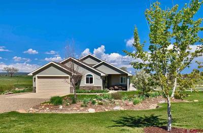 Cortez Single Family Home UC/Contingent/Call LB: 12216 Road 23.25 Loop
