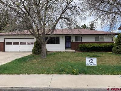 Montrose Single Family Home For Sale: 1328 Kent Avenue