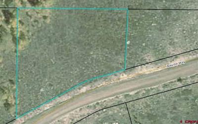 Crested Butte South Residential Lots & Land For Sale: 99 Neville Way