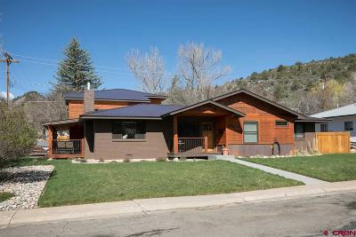 Durango CO Single Family Home NEW: $699,000