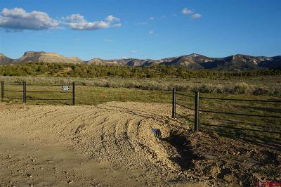 Cortez Residential Lots & Land For Sale: 30214 Road H