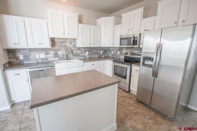 Gunnison Condo/Townhouse UC/Contingent/Call LB: 214 S 10th Street #H
