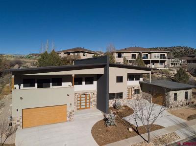 La Plata County Multi Family Home For Sale: 121 River Oaks Drive