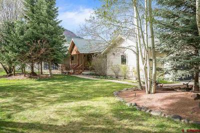 Durango Single Family Home UC/Contingent/Call LB: 135 Valley Court