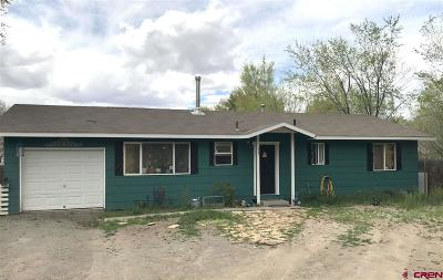 Delta County Single Family Home UC/Contingent/Call LB: 225 Howard Street