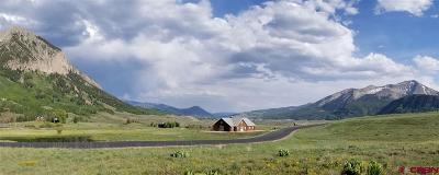 Saddle Ridge Ranch Estates Residential Lots & Land For Sale: 175 Saddle Ridge Ranch Rd.