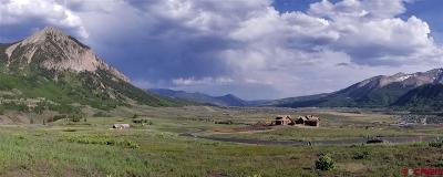 Saddle Ridge Ranch Estates Residential Lots & Land For Sale: 549 Saddle Ridge Ranch Rd.