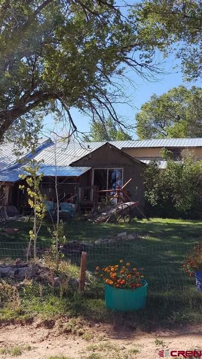 Montezuma Farm For Sale: 13808 Road Bb