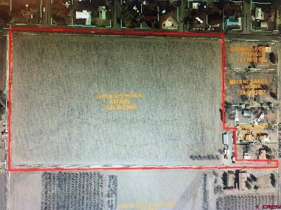 Delta Residential Lots & Land For Sale: E 13th Street