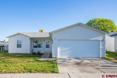 Montrose Single Family Home UC/Contingent/Call LB: 2686 Maya Way