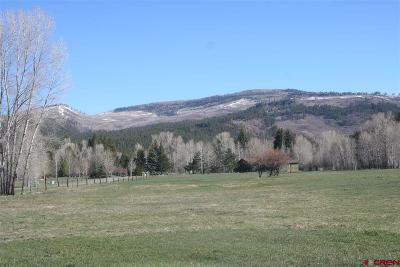 Bayfield Residential Lots & Land For Sale: River Ranch Circle