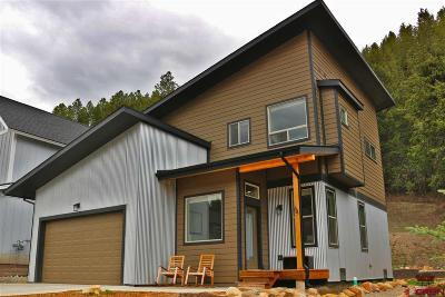 La Plata County Single Family Home UC/Contingent/Call LB: 64 Spring Creek Village Place