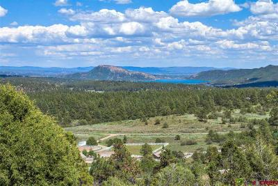 Durango Residential Lots & Land For Sale: Bell Circle