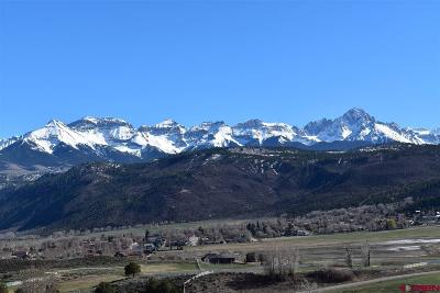 Ridgway Residential Lots & Land For Sale: 758 Golden Eagle Trail