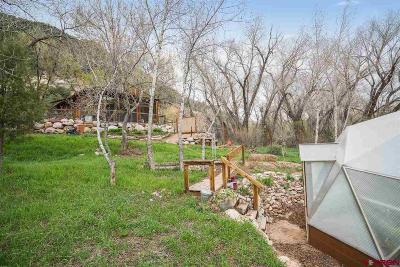 Durango, Bayfield, Cortez, Telluride Commercial For Sale: 1094 Animas View Drive