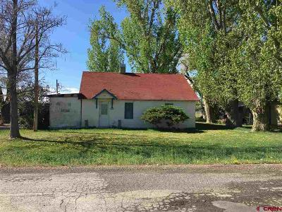Delta Single Family Home Back on Market: 1020 E 16th Street