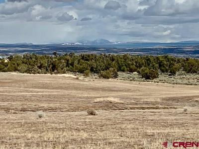 Cortez Residential Lots & Land For Sale: 13432 Road 17.9 Loop, (G) Lot #12