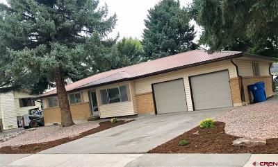 Montrose Single Family Home UC/Contingent/Call LB: 1405 Avon Drive