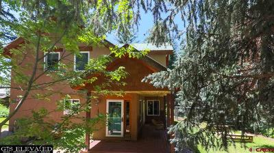 La Plata County Single Family Home For Sale: 225 Verde Lane
