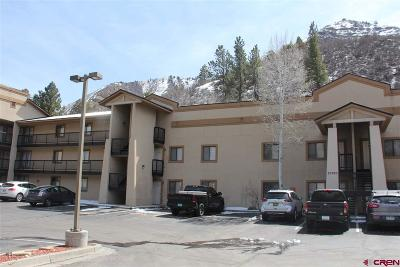 Durango Condo/Townhouse For Sale: 20280 W Us Hwy 160 #206A