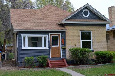 Delta Single Family Home For Sale: 552 Grand Avenue