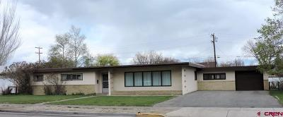 Alamosa Single Family Home UC/Contingent/Call LB: 90 Monterey Avenue