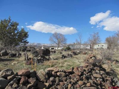 Cedaredge Residential Lots & Land For Sale: 760 NW Cedar Avenue