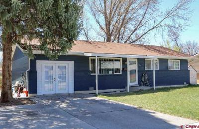 Montrose Single Family Home UC/Contingent/Call LB: 1024 York Street