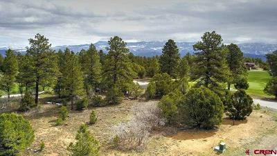 Ridgway Residential Lots & Land For Sale: 307 Marmot Drive