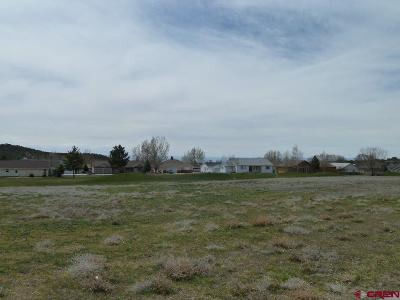 Cedaredge Residential Lots & Land For Sale: 990 SE Fairway Drive