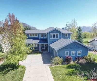La Plata County Single Family Home For Sale: 41 Pebble Drive