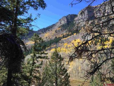 Durango Residential Lots & Land For Sale: 209 Cliffside Drive